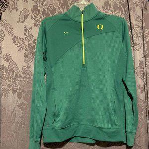 Nike Oregon Ducks Sport Sweatshirt Sweater